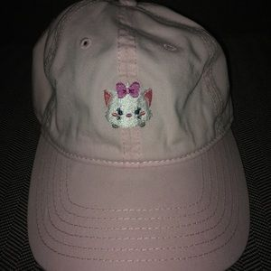 Forever 21 Tsum Tsum baby pink Hat